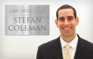 Law Offices of Stefan Coleman, PLLC